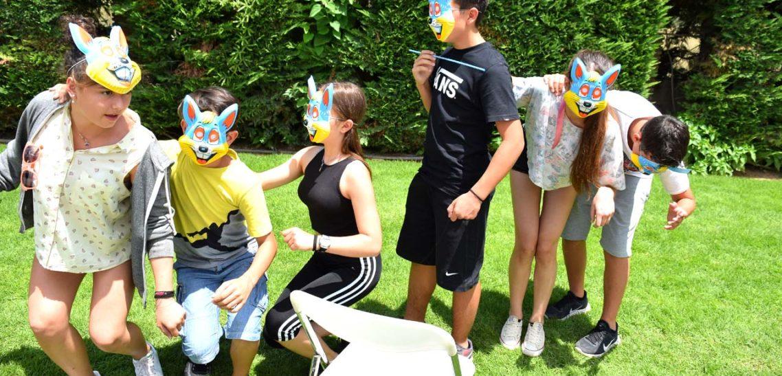 Summer Camp Εφήβων: Cool _Biz