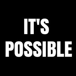 Χορηγός It's Possible